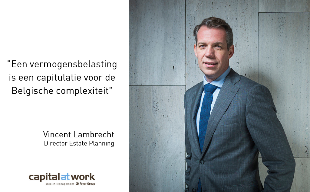Vincent Lambrecht CapitalatWork